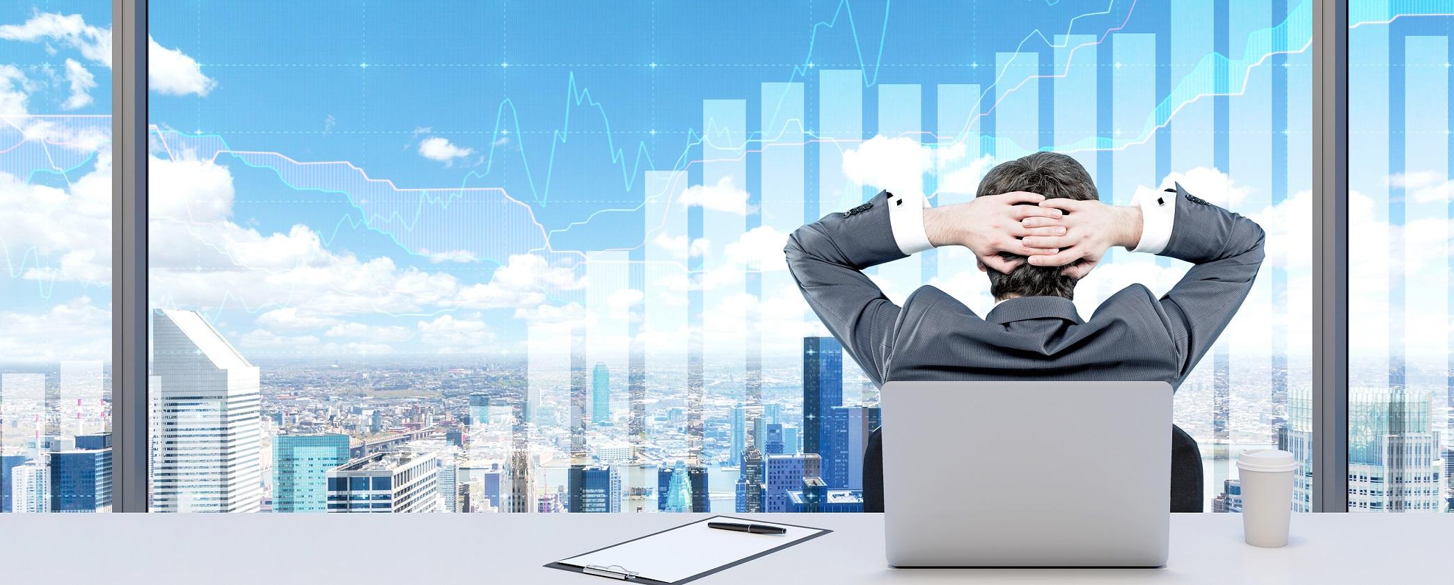 invertir con Cfd, señales de trading en bolsa