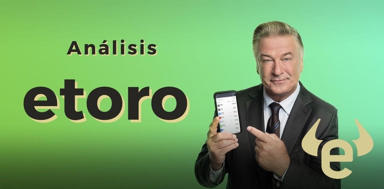 Análisis en profundidad del broker Etoro