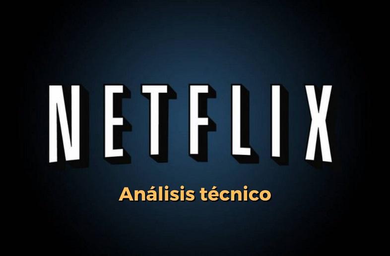 Análisis técnico de Netflix
